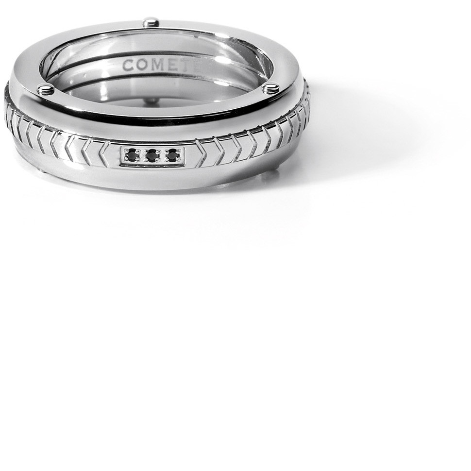 bague homme bijoux Comete UAN 115L