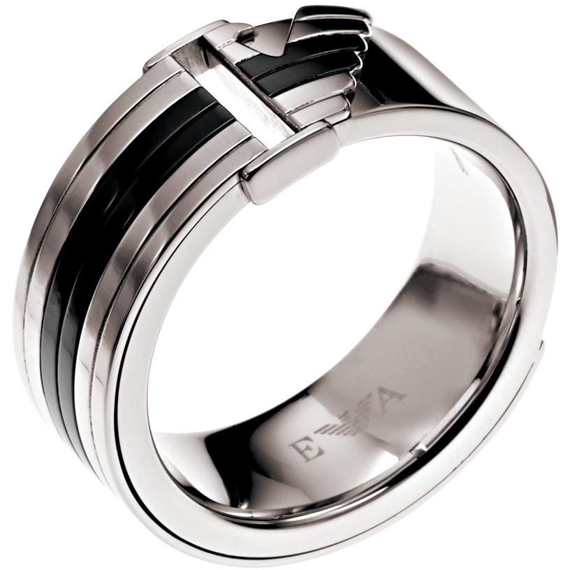 bague homme bijoux Emporio Armani EGS1345040514