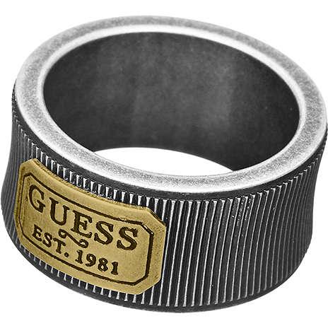 bague homme bijoux Guess UMR71209-62