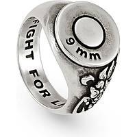 bague homme bijoux Nomination Freedom 131900/007