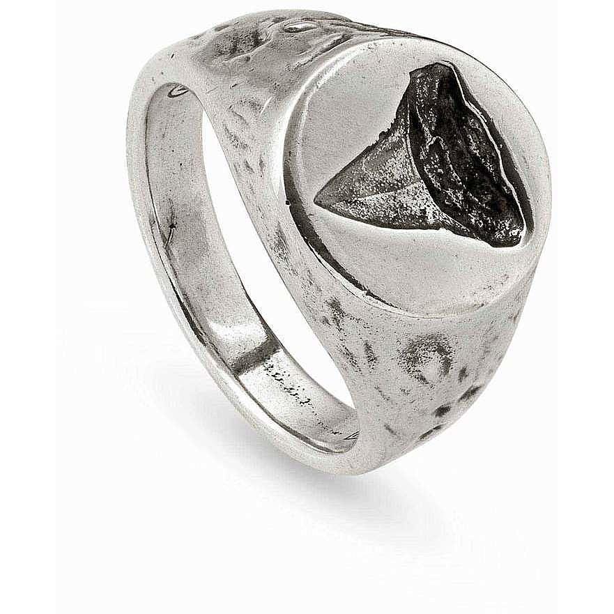 bas prix e2e68 050e7 bague homme bijoux Nomination Sea Rebel 132700/023/012