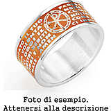 bague unisex bijoux Amen AMS12-16