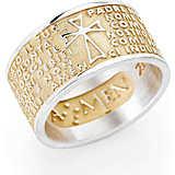 bague unisex bijoux Amen Padre Nostro PNG-12