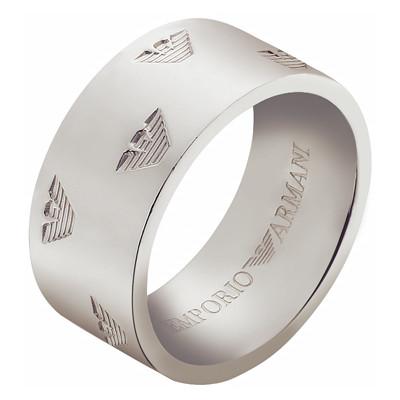 bague unisex bijoux Emporio Armani EG1494040508
