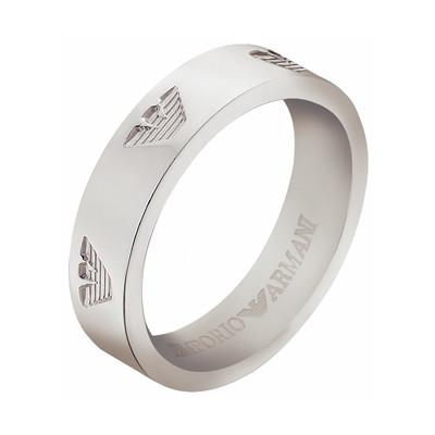 bague unisex bijoux Emporio Armani EG1495040506