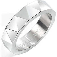 bague unisex bijoux Morellato Insieme SSI02014
