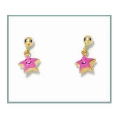 boucles d'oreille enfant bijoux Facco Gioielli 717541