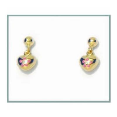 boucles d'oreille enfant bijoux Facco Gioielli 717542