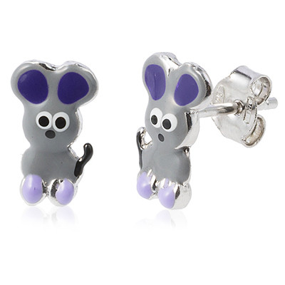 boucles d'oreille enfant bijoux GioiaPura GPSRSOR1636