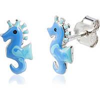 boucles d'oreille enfant bijoux GioiaPura GPSRSOR1647
