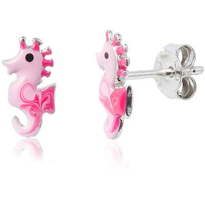 boucles d'oreille enfant bijoux GioiaPura GPSRSOR1648