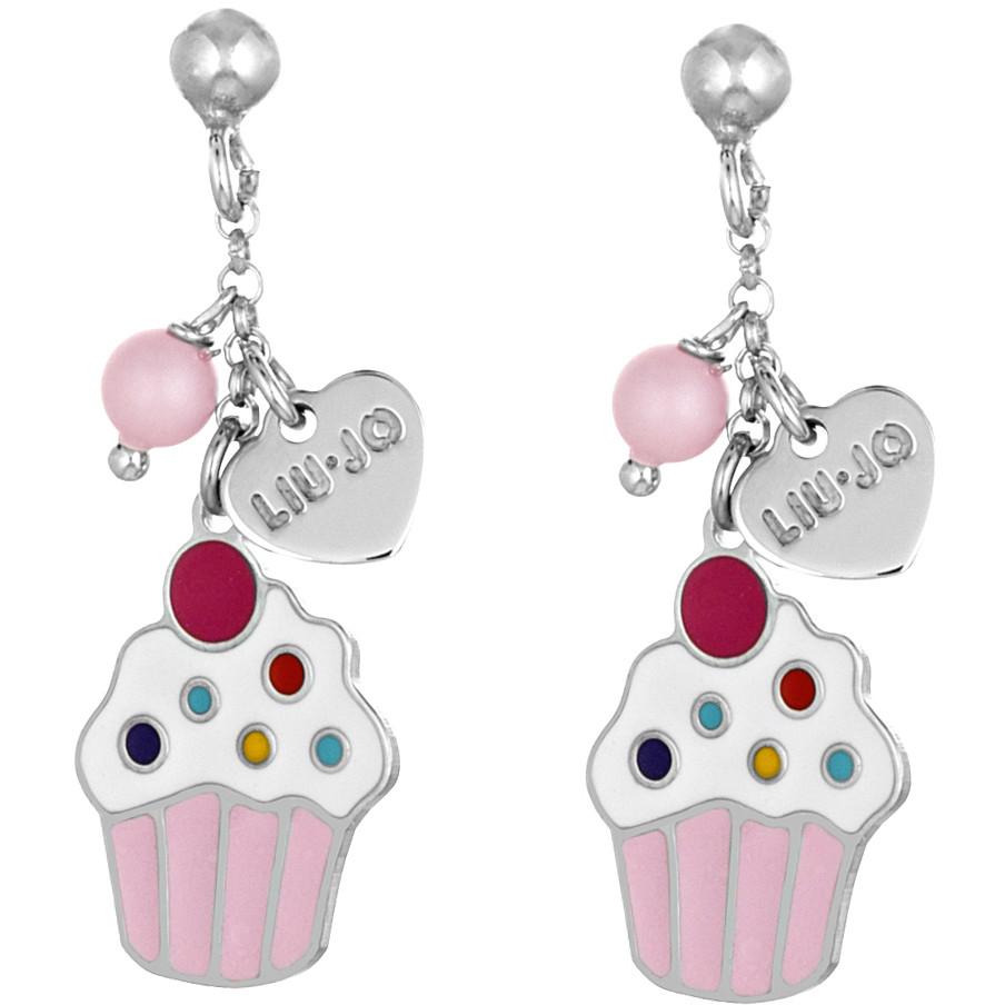 boucles d'oreille enfant bijoux Liujo BLJ363