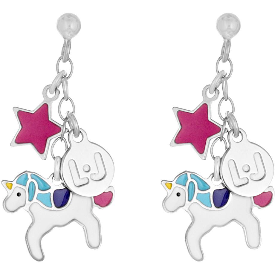 boucles d'oreille enfant bijoux Liujo BLJ368