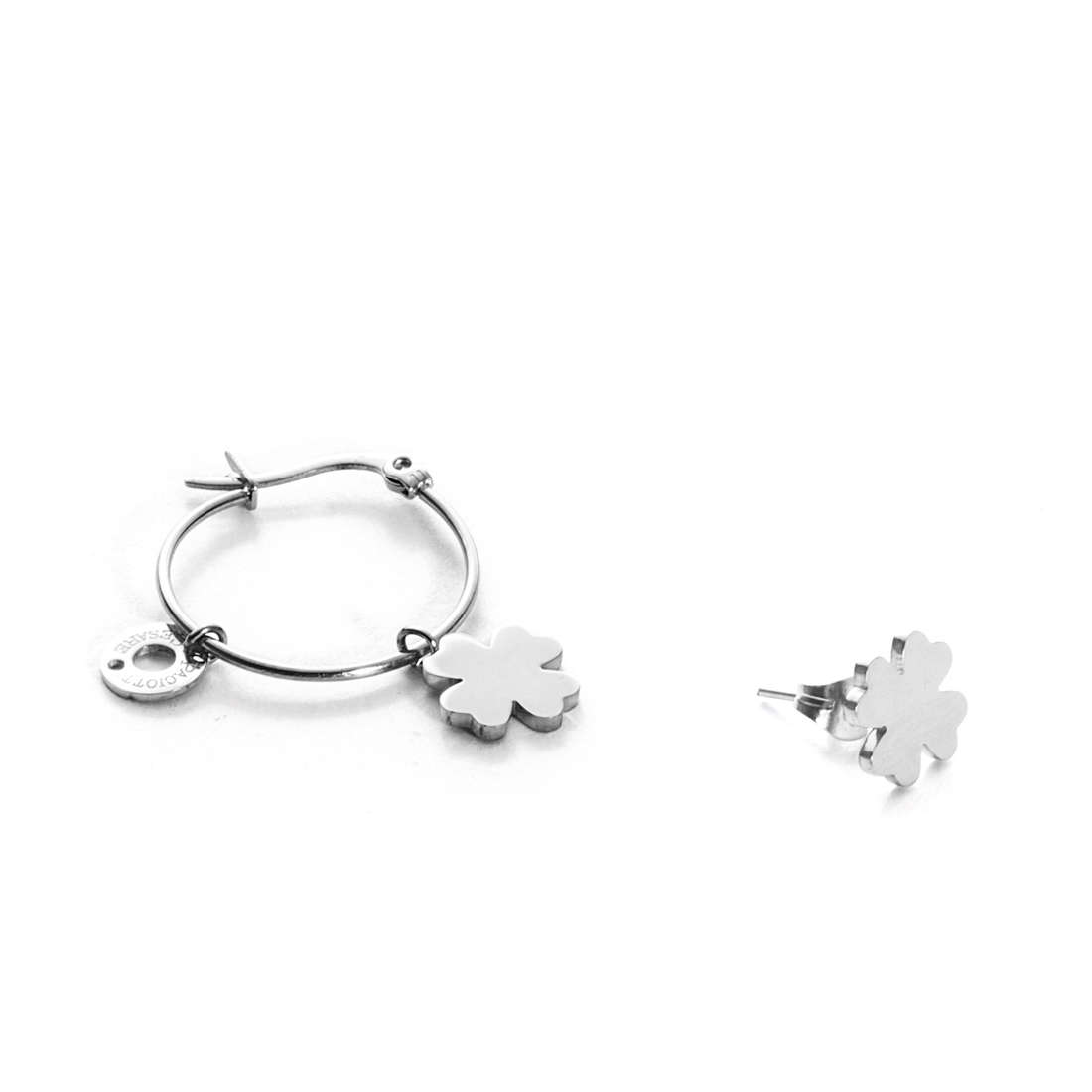 boucles d'oreille femme bijoux 4US Cesare Paciotti 4UOR1457W