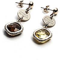 boucles d'oreille femme bijoux 4US Cesare Paciotti Carefree 4UOR1807W