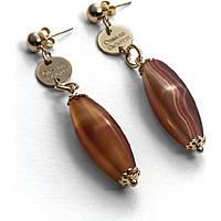 boucles d'oreille femme bijoux 4US Cesare Paciotti Classic Collection 4UOR1624W