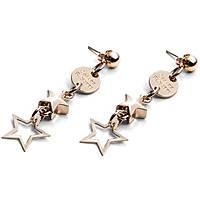 boucles d'oreille femme bijoux 4US Cesare Paciotti Costellation 4UOR1975W