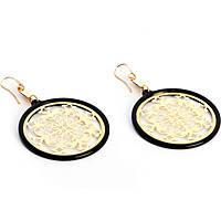 boucles d'oreille femme bijoux 4US Cesare Paciotti Design 4UOR1092W