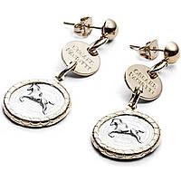 boucles d'oreille femme bijoux 4US Cesare Paciotti Light Lines 4UOR1825W