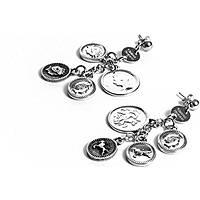 boucles d'oreille femme bijoux 4US Cesare Paciotti Woman Classic 4UOR1743W