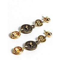 boucles d'oreille femme bijoux 4US Cesare Paciotti Woman Classic 4UOR1746W