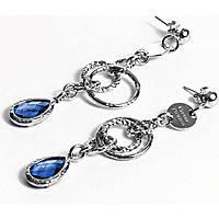 boucles d'oreille femme bijoux 4US Cesare Paciotti Woman Classic 4UOR1752W