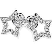 boucles d'oreille femme bijoux Ambrosia AAO 001