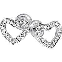 boucles d'oreille femme bijoux Ambrosia AAO 002