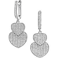 boucles d'oreille femme bijoux Ambrosia AAO 022