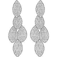 boucles d'oreille femme bijoux Ambrosia AAO 023