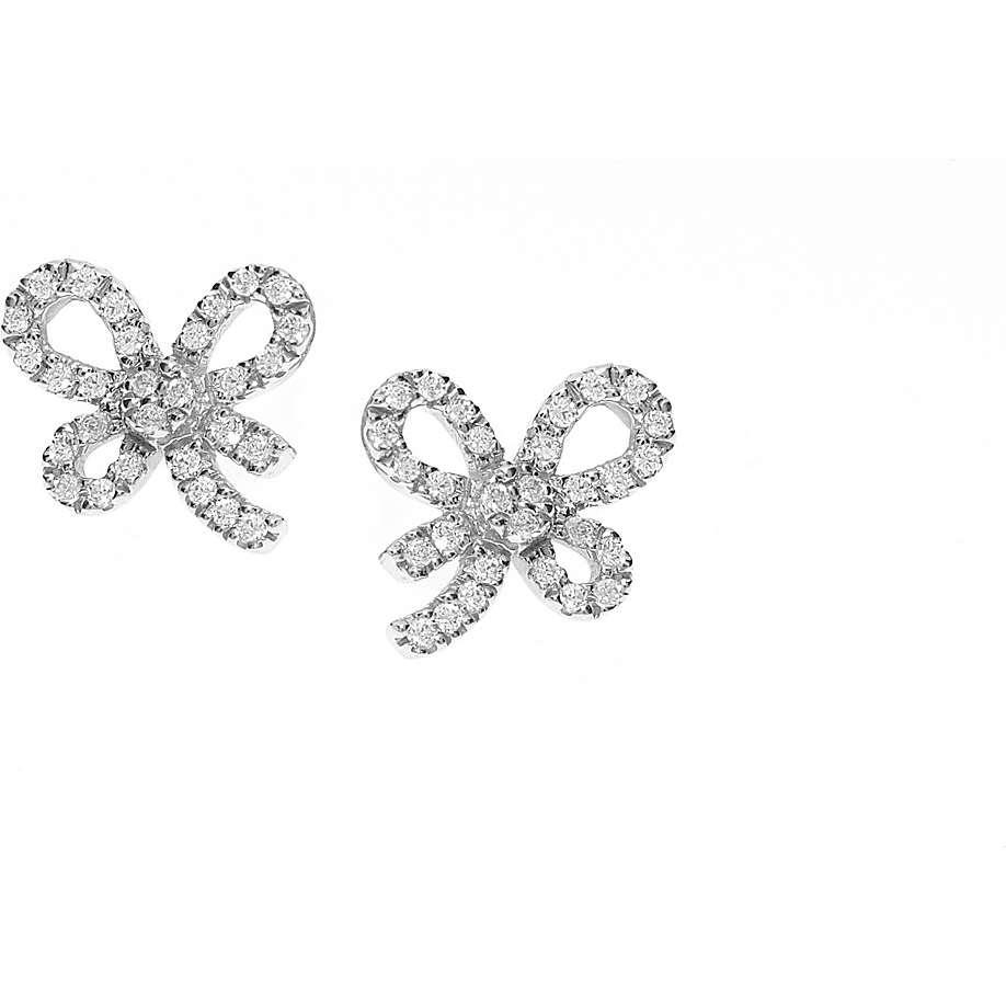 boucles d'oreille femme bijoux Ambrosia AAO 038