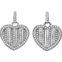 boucles d'oreille femme bijoux Ambrosia AAO 057