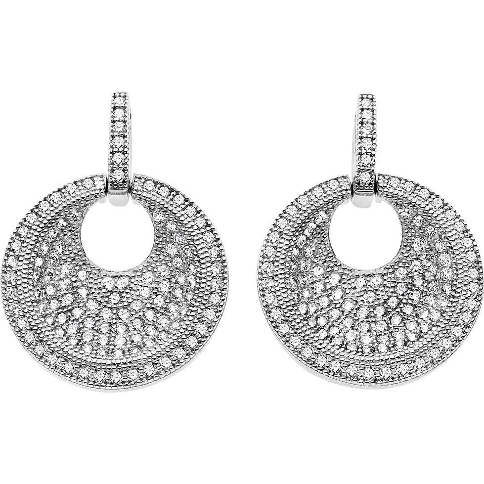boucles d'oreille femme bijoux Ambrosia AAO 061