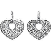 boucles d'oreille femme bijoux Ambrosia AAO 062