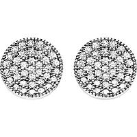 boucles d'oreille femme bijoux Ambrosia AAO 063