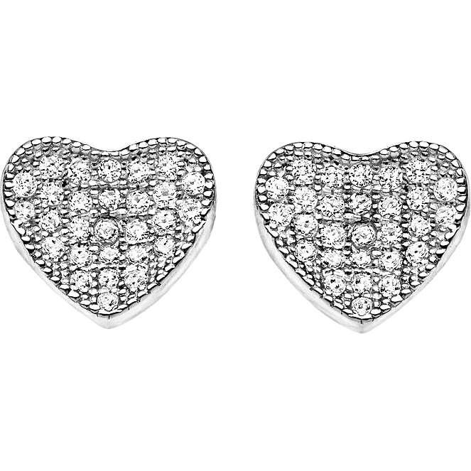 boucles d'oreille femme bijoux Ambrosia AAO 064