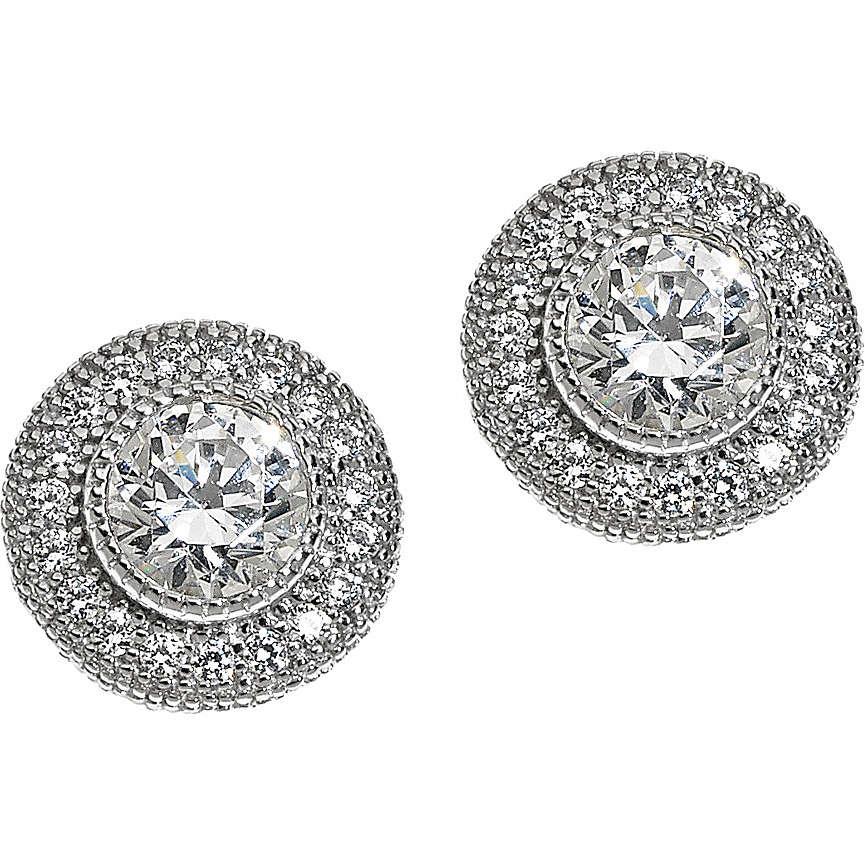 boucles d'oreille femme bijoux Ambrosia AAO 065