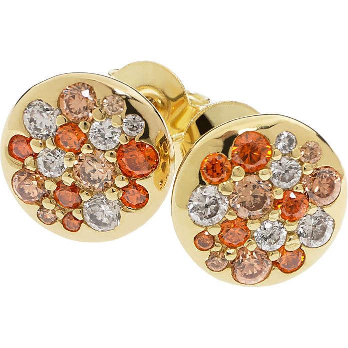boucles d'oreille femme bijoux Ambrosia AAO 083