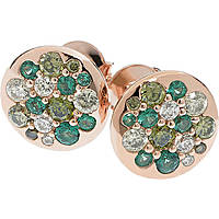 boucles d'oreille femme bijoux Ambrosia AAO 084