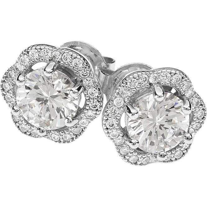 boucles d'oreille femme bijoux Ambrosia AAO 085