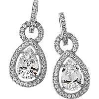 boucles d'oreille femme bijoux Ambrosia AAO 087