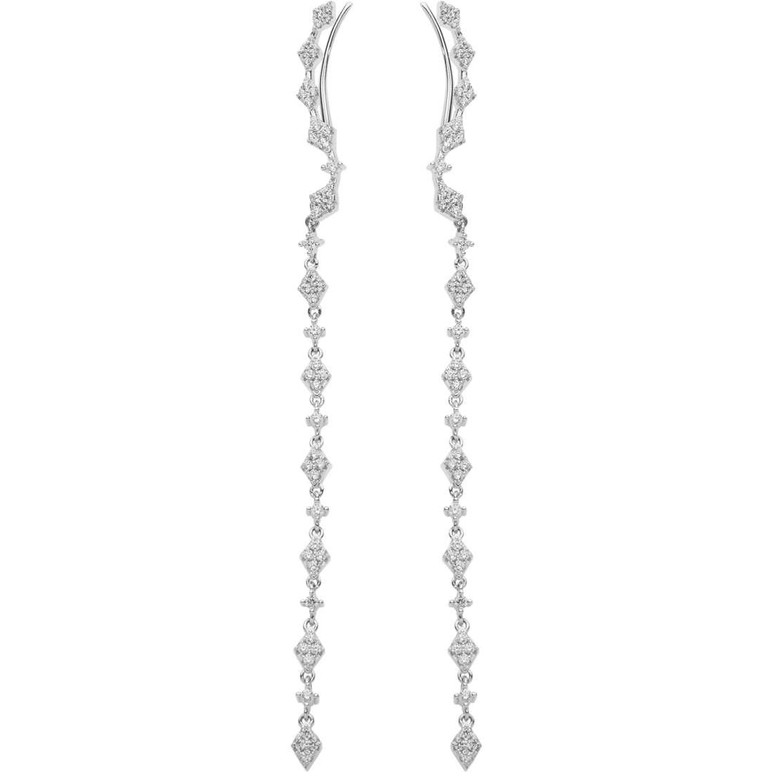 boucles d'oreille femme bijoux Ambrosia AAO 133