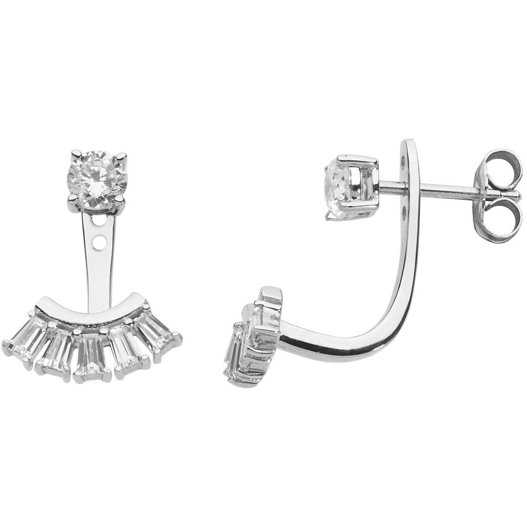boucles d'oreille femme bijoux Ambrosia AAO 134