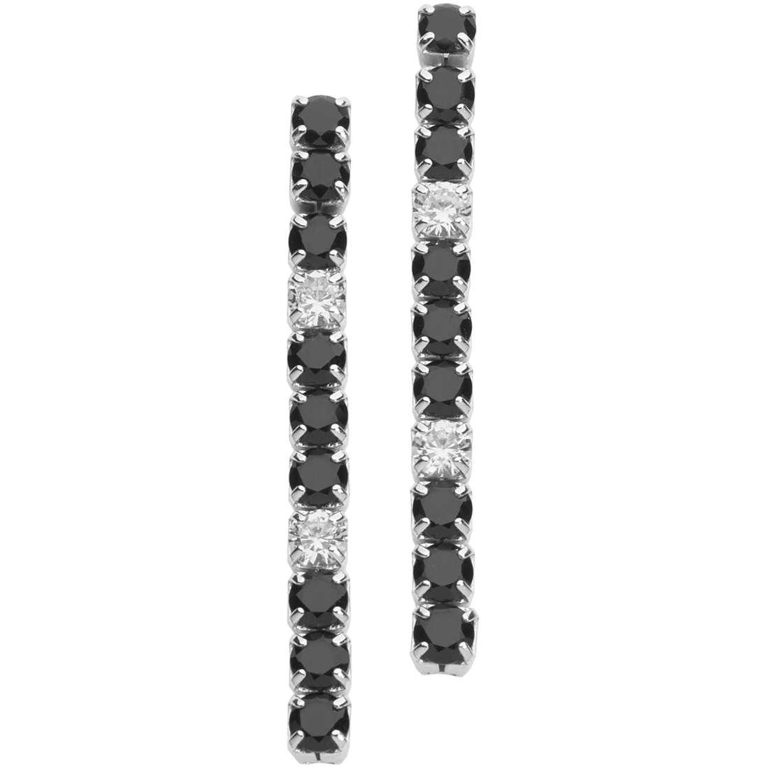 boucles d'oreille femme bijoux Ambrosia AAO 149