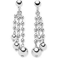 boucles d'oreille femme bijoux Ambrosia AAO 154