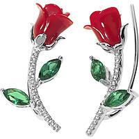 boucles d'oreille femme bijoux Ambrosia AAO 162
