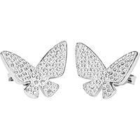 boucles d'oreille femme bijoux Ambrosia AAO 164