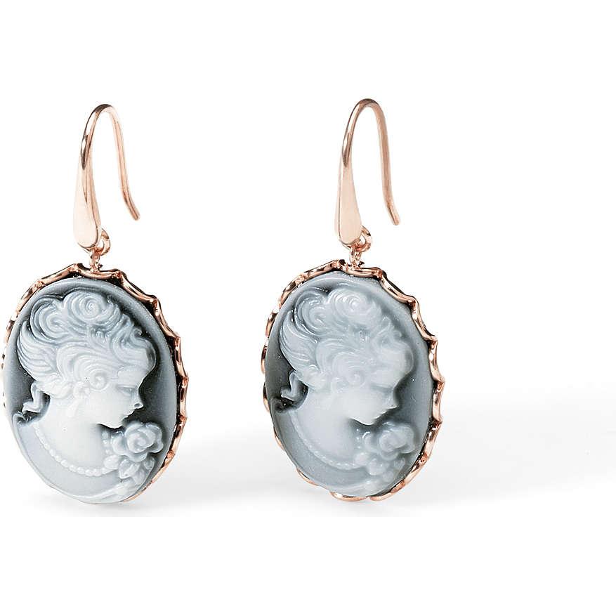 boucles d'oreille femme bijoux Ambrosia ABO 026
