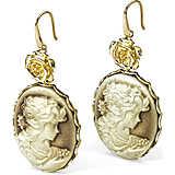 boucles d'oreille femme bijoux Ambrosia ABO 027