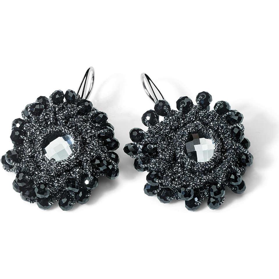 boucles d'oreille femme bijoux Ambrosia ABO 032